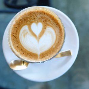 クラフツマンコーヒー