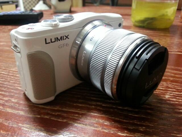 LUMIX-GF6
